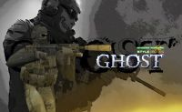 Ghost (MW2 style skin)
