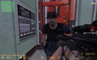 Urban Warfare Series Hostage