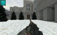 MW2 Wooden Fn FAL