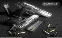 Dual S7OK3 Deagles