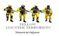 CT Yellow Pack