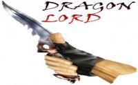 Dragon Lord Knife