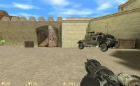 COD7 Black Ops Death minigun