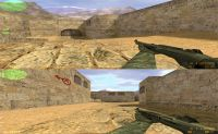 shotguns-hands mw2