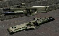 P90 - multi Wep