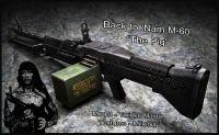 "M60 - ""The Pig"""