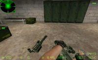 M249 MINIGUN