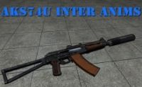 AKS74U INTER ANIMS