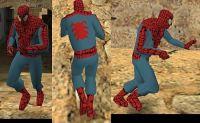 Spiderman CS