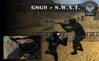 GSG9 > S.W.A.T
