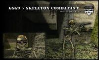 GSG9 > Combatant Skeleton