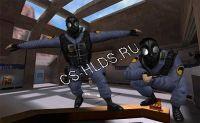Black Mesa Security