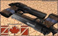 Z7 Desert Eagle