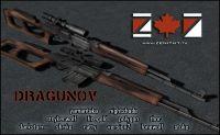 Z7 DRAGUNOV