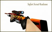 Safari Scout
