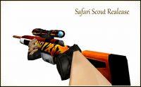 Safari Scout