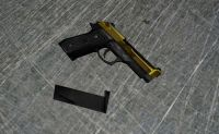 Armael's Gold Elite for Glock