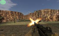 M249 on my anims