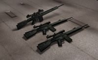 MSG90 Tactical