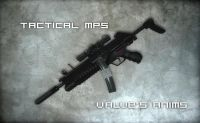 MP5 Tactical