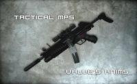 MP5 Tactical