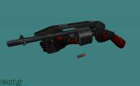 XM1014 (ReD HandS)
