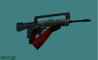 FaMaS (ReD HandS)