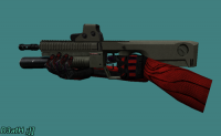 P90 (ReD HandS)