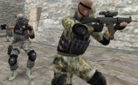 Professional mercenaries (Terror)