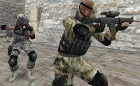 Professional mercenaries