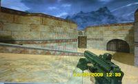 stalker MAC-10