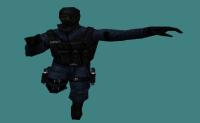 Cyborg GIGN