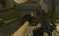 Colt M4A1 with M203 Grenade launcher skin