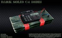 Dark C4 Bomb