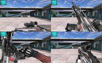 Crysis 2 HD Scar mega pack