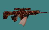 Chocolate Sg550