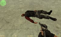 Hostages (new anim)