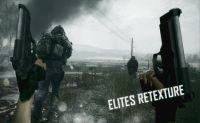 Teh Snake's Old Elites Reskin