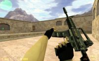 M4A1 +Details [Bulgarian Gloves]