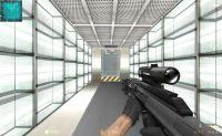 AUG A3 Tactical