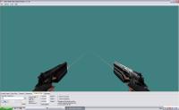 Cso Infinity + laser