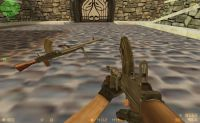 WW2 Bren LMG for aug