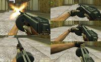 Thompson M1928[P90]