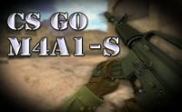 M4A1 CS GO By 2PaC_EmInEm