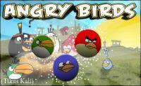 Original Angry Birds Complete Grenades