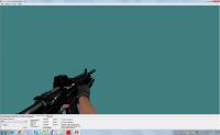 ZP # M4A1 New!