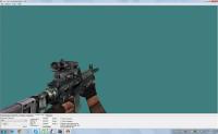 ZP # M4A1 New! v2