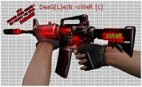 M4A1-oWeR