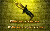 Golden Knife NEW!