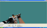 Asiimov M4A4 (Update)